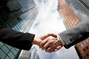 Crisis Mergers & Acquisitions